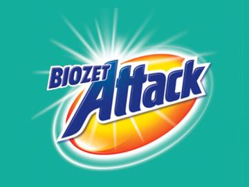 Biozet Attack Logo